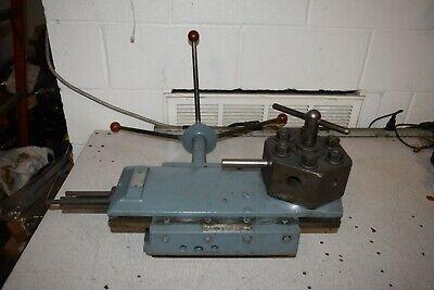 Enco Hexturret 2911 Colchester Lathe 13-651 Turret