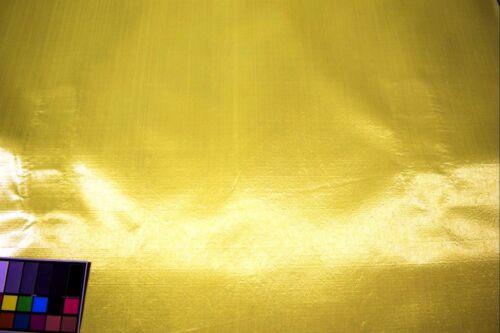 "K-Flex H Yellow 50""W Laminated Kevlar® Para-Aramid Synthetic Ballistic Fabric"