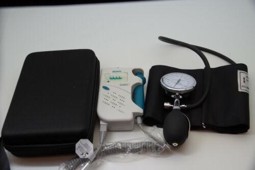 Sonotrax Vascular Doppler FDA , 8MHZ with ABI kit ,FDA