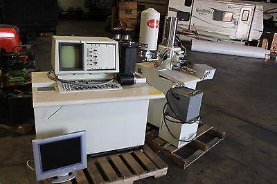 Hitachi S-570 Scanning Electron Microscope Sem