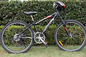 Giant Upland Mountain Bike XS frame (suit teen/adult)