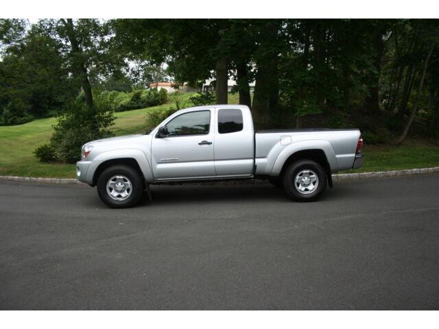 Image 1 of Toyota: Tacoma 2WD Access…