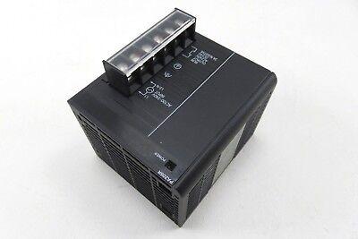 Omron Cj1w-pa205r Power Supply 240vac