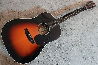 "Martin Special Edition CEO-4 ""CEO's Choice"" Dreadnought Acoustic Guitar Tobacco"
