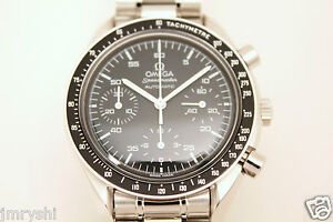NEW! OMEGA Speedmaster Automatic Chronograph 3510.50