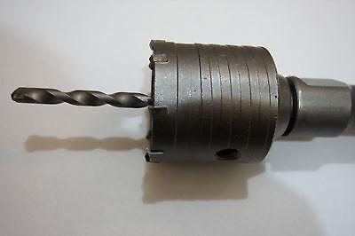 2.5 Masonry Core Drill Bit For Concrete Spline