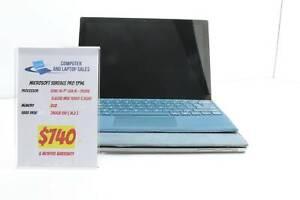 MICROSOFT ( SURFACE PRO 1796 ) SUPERFAST I5 7300U  8GB 250GB SSD