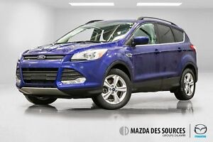 2016 Ford Escape SE FWD ECOBOOST SYNC