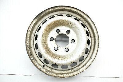 "2012 MERCEDES SPRINTER 2500 STEEL WHEEL RIM 16"" 6.5"" #2 A 001 401 91 02 OEM 12"