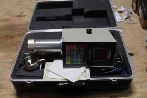 BROOKFIELD DV-II Digital VISCOMETER