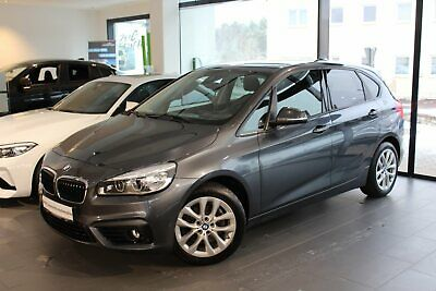BMW 220 Active Tourer220d xDrive Sport Line