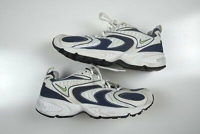 Vintage Nike Air Trainers Mens Size 10.5 102093-431 Air Max 1999 90s running