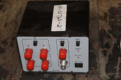Electro Metrics Asu-136