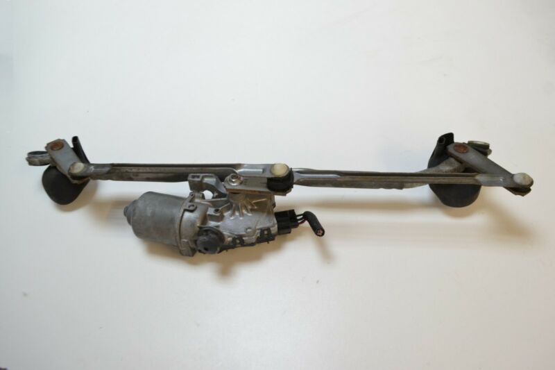 LEXUS IS 220d 2006 2AD-FHV RHD WINDSCREEN WIPER LINKAGE WITH MOTOR