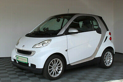 Smart ForTwofortwo coupe Micro Hybrid