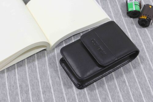 New Leather Camera Case for Contax T3 Free-Shipping
