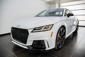 2018 Audi TT RS Exaust,Carbon,Technology pack
