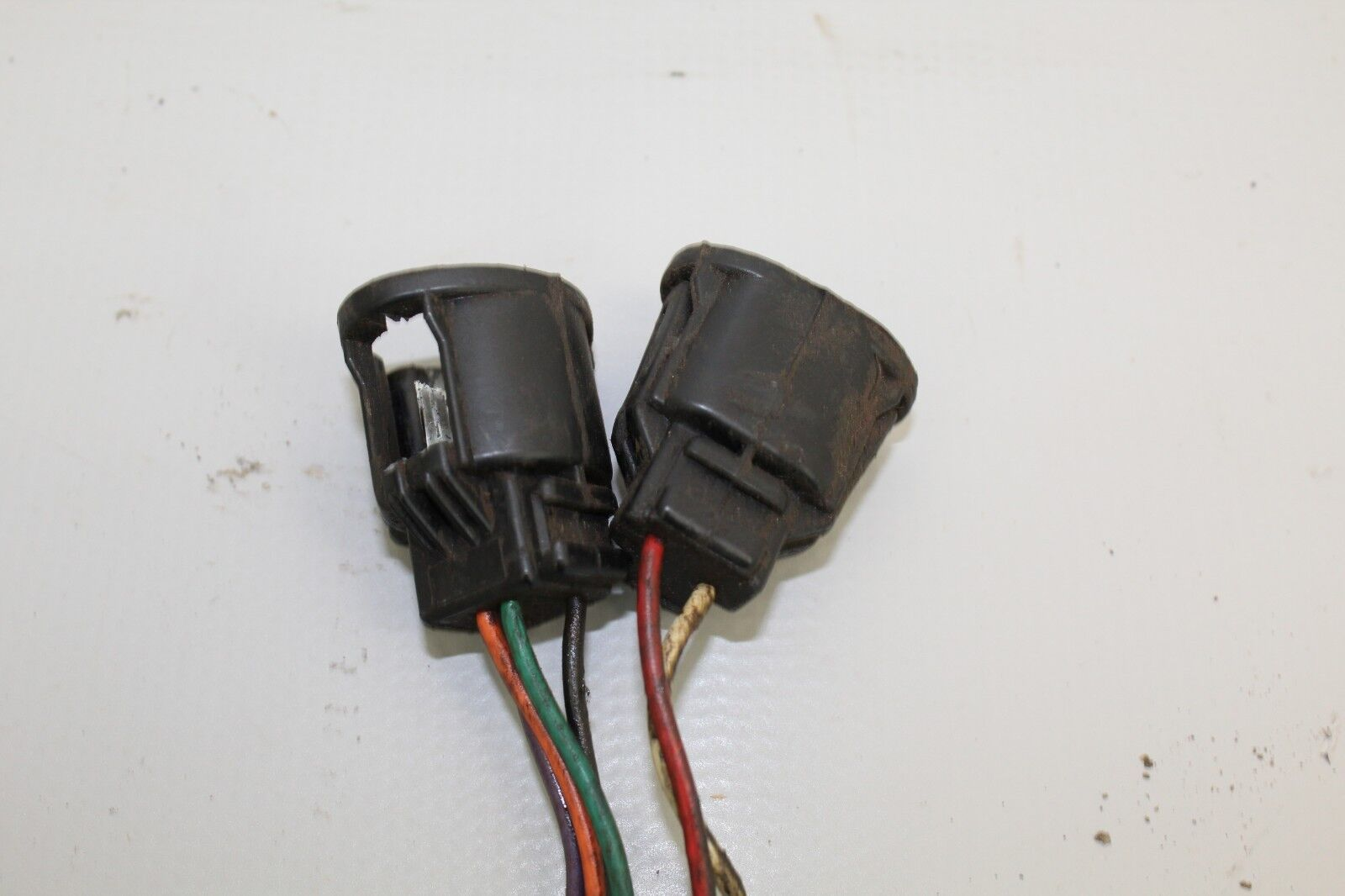 Used 1979 Ford F 350 Gauges For Sale Duraspark Red Wire 1973 Truck Ignition Wiring Harness F100 F150 F250 F350