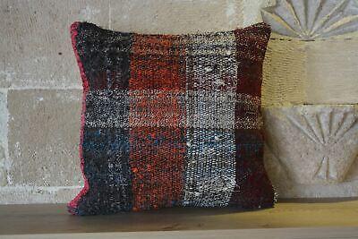 Turkish Pillow, Kilim Pillow, Kilim Rug For Floor,  Kilim Rug, Kilim Cushion