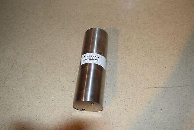 Bicron 2 14 Diameter Scintillation Detector 20y