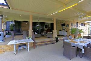 IMMACULATE, 4 BEDROOMS PLUS OFFICE, LOADED WITH EXTRAS Avoca Bundaberg City Preview