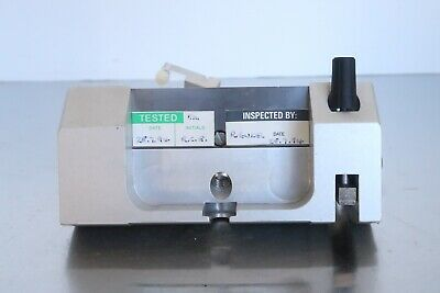 Microtome Knife Holder For Lipshaw - Replacement Part