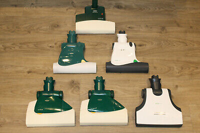 Et Bürste (Original Vorwerk Teppichbürste ET340 EB350 EB351 EB351FK EB360 EB370 EB400)