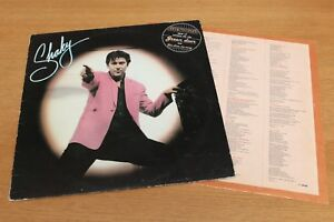 Shakin' Stevens - Shaky - Vinyl LP Album - Epic Records EPC 85298