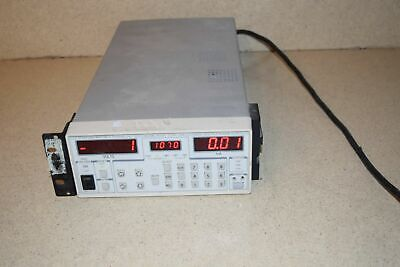 Stanford Research Systems Model Ps310 High Voltage Power Supply