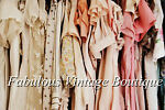 Fabulous Vintage Boutique