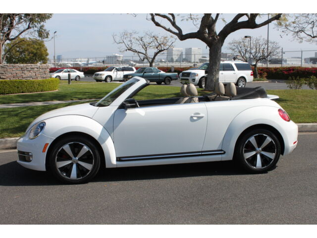 Image 1 of Volkswagen: Other 2dr…