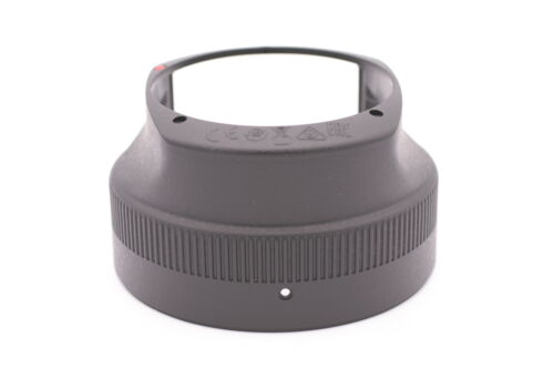 Canon EF 85mm f/1.2 II Lens Main Cover Housing Assembly Replacement Repair Part