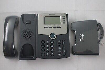 Fully Refurbished Cisco Spa504g 4-line Desk Ip Business Office Phone
