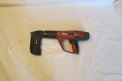 Hilti Dx460 Powder Actuated Tool With Mx72 Mag 1