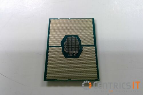 Intel SR3GK Xeon Silver 4114 2.2GHz 10-Core CPU