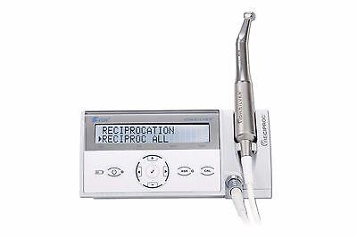 Dental Vdw.silver Reciproc Endo Motor W 61 Contra-angle Handpiece