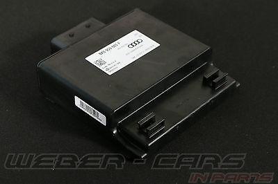 8K0959663F Audi A3 8P A4 8K A5 8T Q5 8R Steuergerät Spannungsstabilisator 200W