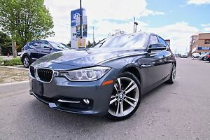 2013 BMW 3 Series 4DR SDN 328I XDR AWD