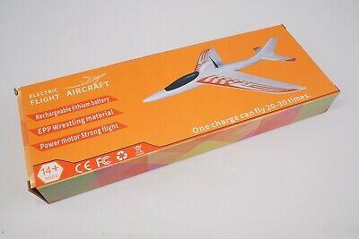 Aviones Eléctrico A Vuelo Libre modellismo