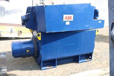 Abb Amk 500l4a Batyh Wind Generator 1800kw Output
