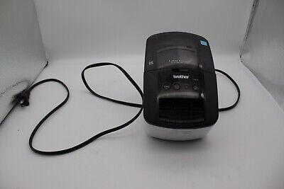 Brother Ql700 Thermal Label Printer