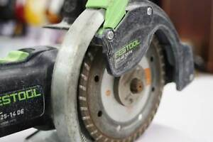 Festool DSC AG 125mm Freehand Diamond Cutting System Nerang Gold Coast West Preview