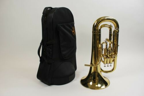Besson Euphonium 4v. compensated. display model, BE 767-1