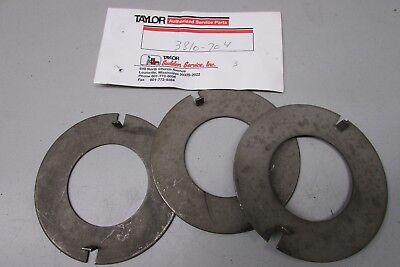Taylor Forklift 3810-704 Planetary Washer Lot Of 3