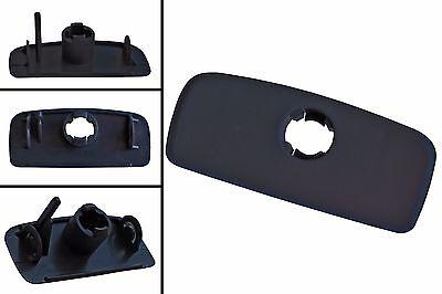 Black Glove Box Storage Lid Handle for VW Sharan Ford Galaxy Seat Alhambra