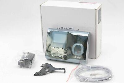 Uattend Bn6000 Biometric Fingerprint Time Clock - Free Shipping