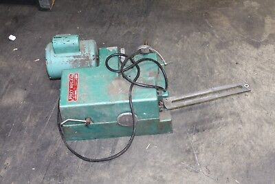 Foley Mfg Model 330 Automatic Circular Saw Setter