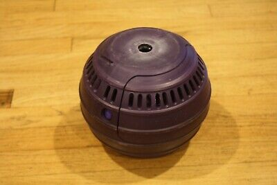 GENUINE DYSON DC25 VACUUM PURPLE BALL HOUSING ASSEMBLY