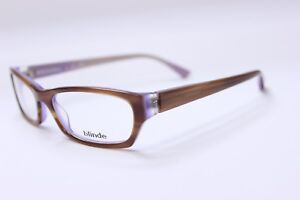 NEW AUTHENTIC BLINDE  THE WONDROUS AT/LV JAPAN EYEGLASSES GLASSES FRAME
