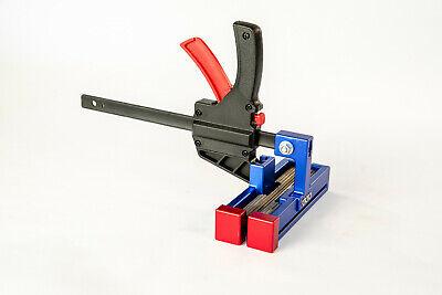 7 Belt Puller Stretcher . Conveyor Laundry Folder
